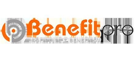 Profitujte z benefitov